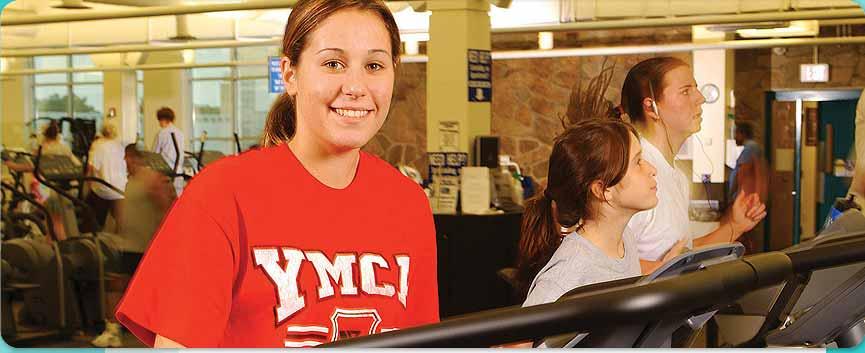 Junius Ward Johnson Memorial YMCA | Vicksburg, MS | Membership